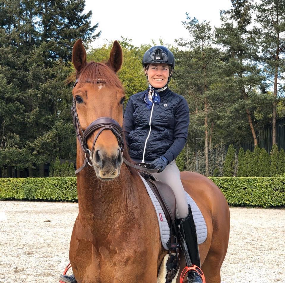 Astrid Hoppenbrouwers (Zoeterwoude)